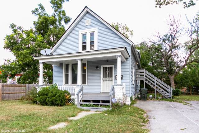 14217 Lincoln Avenue, Dolton, IL 60419 (MLS #10941603) :: Property Consultants Realty