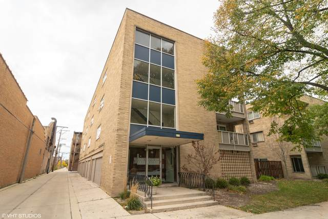 429 Wesley Avenue #203, Oak Park, IL 60302 (MLS #10941604) :: BN Homes Group