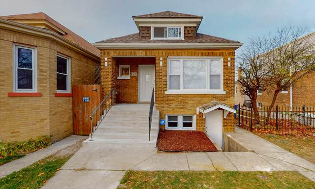426 E 90th Street, Chicago, IL 60619 (MLS #10941616) :: Property Consultants Realty