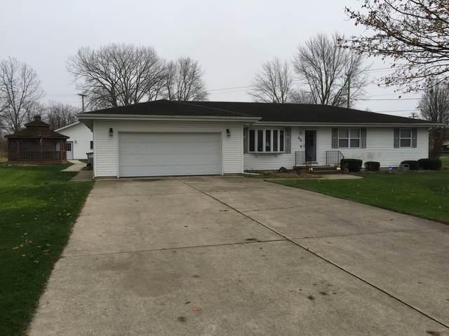 476 E Lincoln Street, Seneca, IL 61360 (MLS #10941640) :: Jacqui Miller Homes