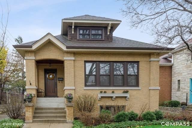 5943 N Kenneth Avenue, Chicago, IL 60646 (MLS #10941647) :: John Lyons Real Estate