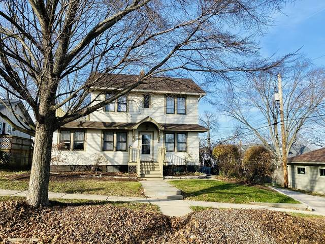 9 S 12th Street, St. Charles, IL 60174 (MLS #10941660) :: The Dena Furlow Team - Keller Williams Realty