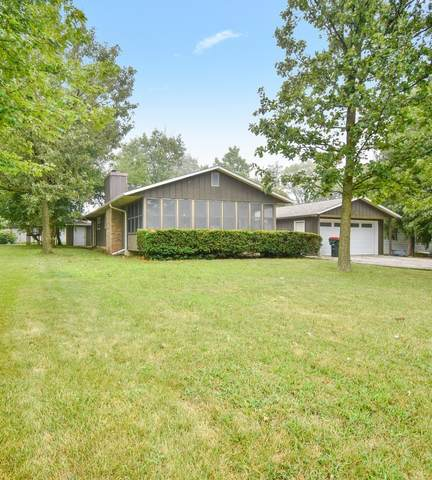 129 Choctaw Trail, Loda, IL 60948 (MLS #10941676) :: Janet Jurich