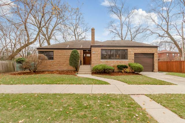 2955 W Catalpa Avenue, Chicago, IL 60625 (MLS #10941690) :: The Wexler Group at Keller Williams Preferred Realty