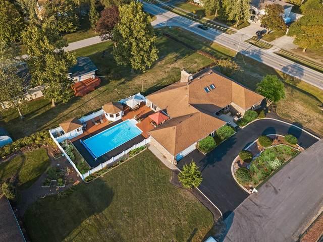 1500 Parkside Lane, La Grange Highlands, IL 60525 (MLS #10941692) :: Schoon Family Group