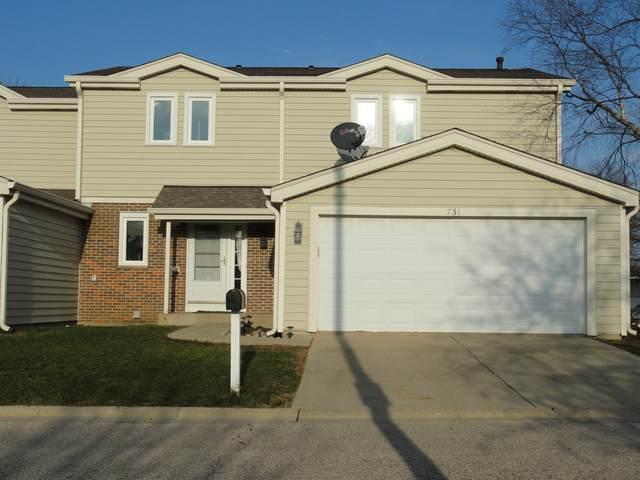 731 Ascot Court, Hoffman Estates, IL 60169 (MLS #10941698) :: BN Homes Group