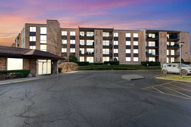 1101 Hunt Club Drive #410, Mount Prospect, IL 60056 (MLS #10941723) :: Property Consultants Realty