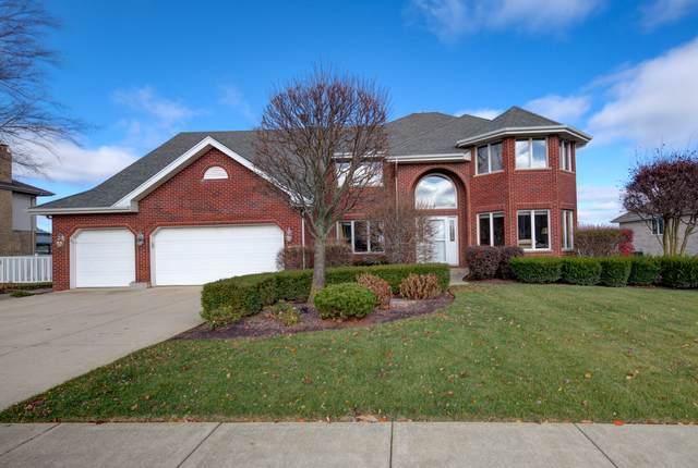 9106 Timberwood Lane, Tinley Park, IL 60487 (MLS #10941724) :: BN Homes Group