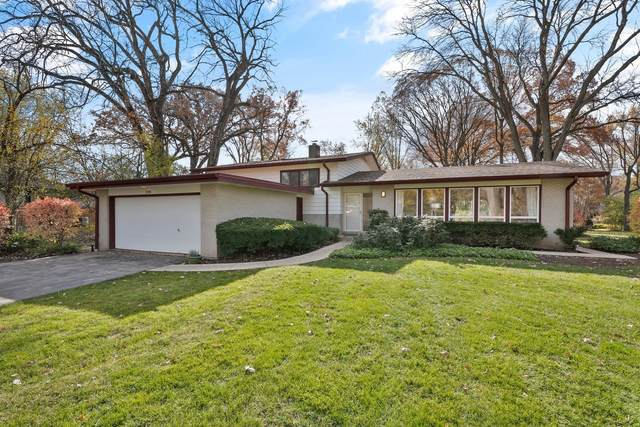 936 Old Trail Road, Highland Park, IL 60035 (MLS #10941729) :: Lewke Partners
