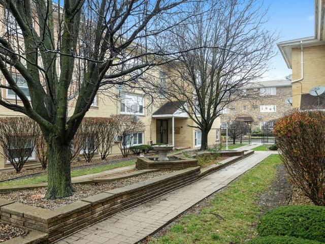6630 W 95th Street 2A, Oak Lawn, IL 60453 (MLS #10941733) :: BN Homes Group