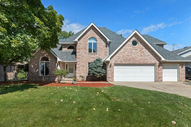 9720 W 57th Street, Countryside, IL 60525 (MLS #10941738) :: Littlefield Group