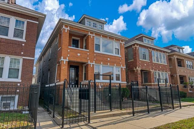 7125 S Washtenaw Avenue S, Chicago, IL 60629 (MLS #10941748) :: John Lyons Real Estate