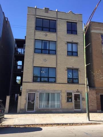 3048 N Ashland Avenue 3F, Chicago, IL 60657 (MLS #10941753) :: The Dena Furlow Team - Keller Williams Realty