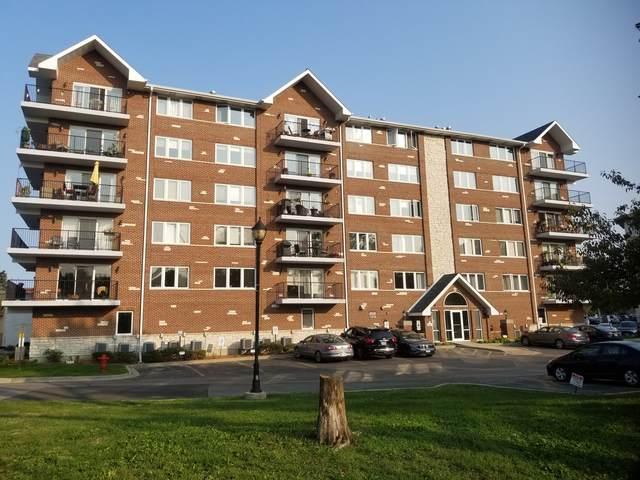 8010 River Walk Drive 5E, Lyons, IL 60534 (MLS #10941764) :: BN Homes Group