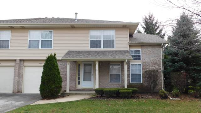 9334 Meadowview Drive, Orland Hills, IL 60487 (MLS #10941766) :: The Spaniak Team