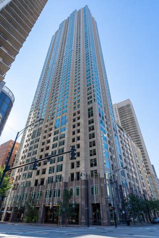 33 W Ontario Street 40ES, Chicago, IL 60654 (MLS #10941768) :: Helen Oliveri Real Estate