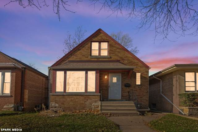 14224 S Tracy Avenue, Riverdale, IL 60827 (MLS #10941776) :: Littlefield Group