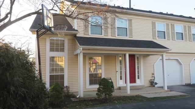 215 Butternut Lane, Streamwood, IL 60107 (MLS #10941786) :: RE/MAX Next