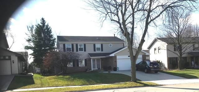 717 Prince Edward Drive, Schaumburg, IL 60193 (MLS #10941788) :: Suburban Life Realty