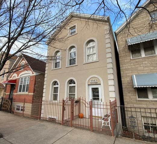 3063 S Broad Street, Chicago, IL 60608 (MLS #10941813) :: BN Homes Group