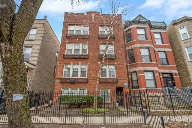 3134 N Clifton Avenue 3E, Chicago, IL 60657 (MLS #10941826) :: Touchstone Group