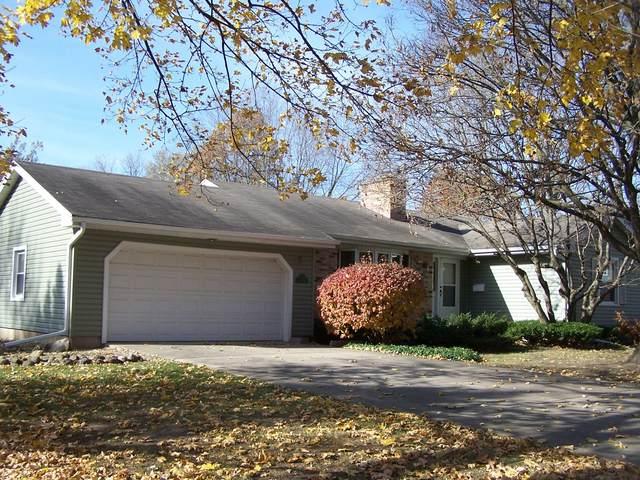 704 Scott Street, Algonquin, IL 60102 (MLS #10941828) :: The Wexler Group at Keller Williams Preferred Realty