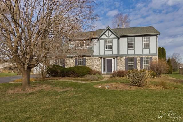 9832 N Hunters Lane, Spring Grove, IL 60081 (MLS #10941831) :: Jacqui Miller Homes