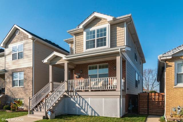4018 East Avenue, Stickney, IL 60402 (MLS #10941848) :: John Lyons Real Estate