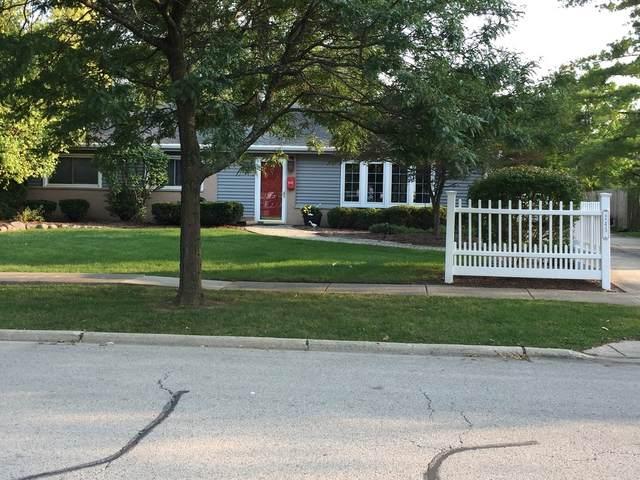 245 W Thacker Street, Hoffman Estates, IL 60169 (MLS #10941861) :: John Lyons Real Estate