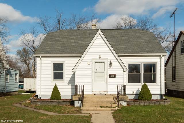 291 W 4th Street, Manteno, IL 60950 (MLS #10941881) :: BN Homes Group