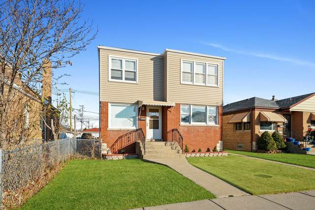 8142 W Belmont Avenue, Chicago, IL 60634 (MLS #10941890) :: Property Consultants Realty