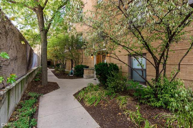 734 W Barry Avenue 3N, Chicago, IL 60657 (MLS #10941892) :: RE/MAX IMPACT