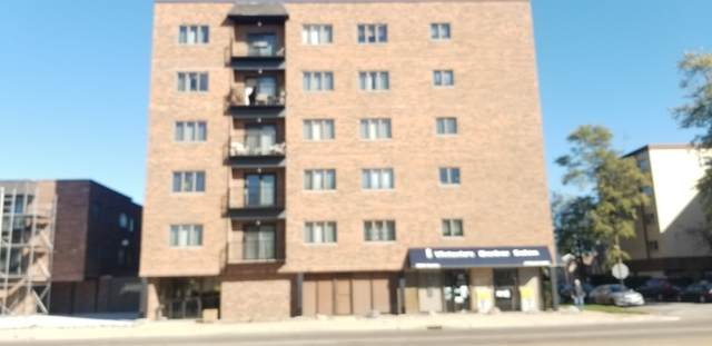7904 W North Avenue 303E, Elmwood Park, IL 60707 (MLS #10941897) :: Lewke Partners