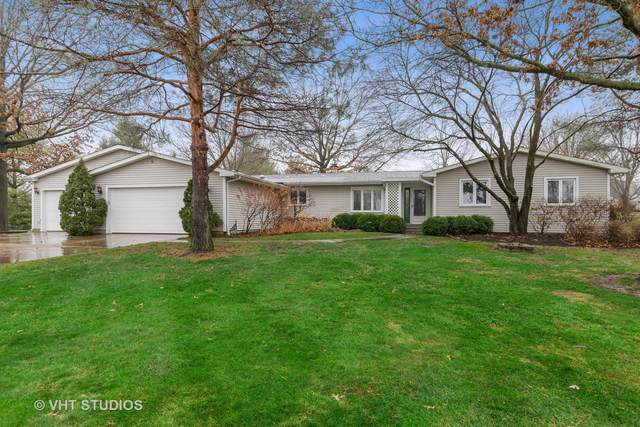 12313 Cooney Drive, Woodstock, IL 60098 (MLS #10941907) :: Suburban Life Realty