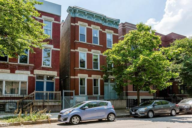 1729 W Erie Street 2N, Chicago, IL 60622 (MLS #10941911) :: Property Consultants Realty