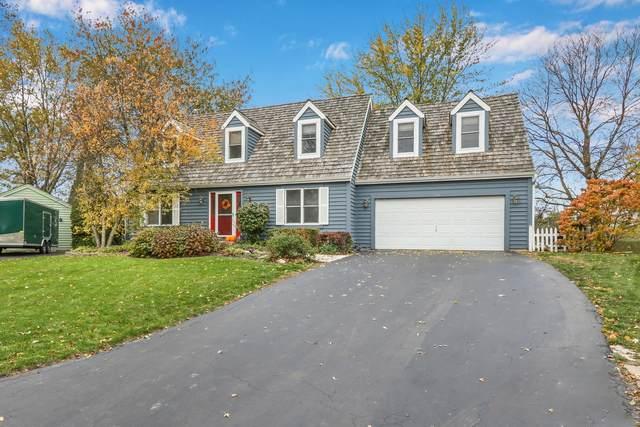 224 Pilgrims Path, Gurnee, IL 60031 (MLS #10941915) :: John Lyons Real Estate
