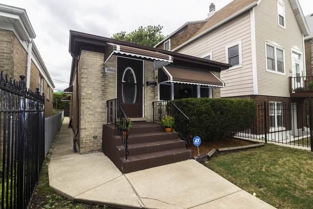 3066 N Sacramento Avenue, Chicago, IL 60618 (MLS #10941964) :: BN Homes Group