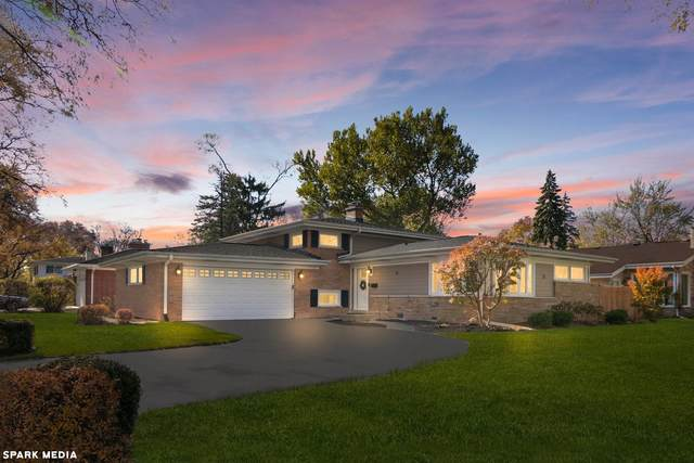 11 E Sunset Road, Mount Prospect, IL 60056 (MLS #10941968) :: Property Consultants Realty