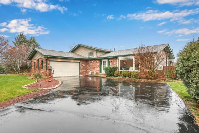 42W315 Windsor Court, Campton Hills, IL 60175 (MLS #10941970) :: Helen Oliveri Real Estate