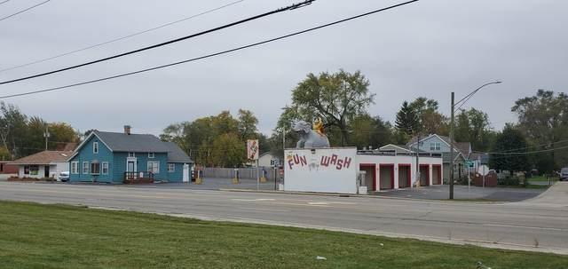 409 W Rollins Road, Round Lake Beach, IL 60073 (MLS #10941983) :: John Lyons Real Estate