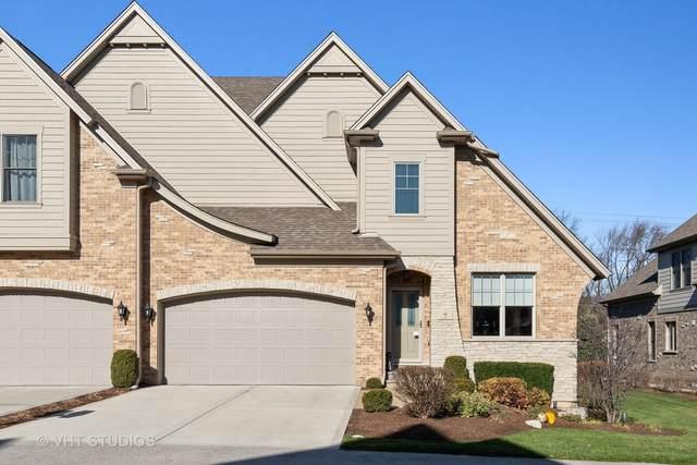 7 Westmoreland Lane, Naperville, IL 60540 (MLS #10941994) :: Helen Oliveri Real Estate