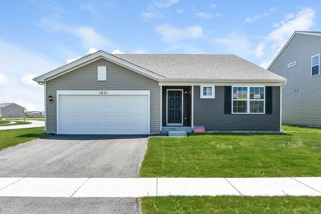 3705 Doherty Lane, Mchenry, IL 60050 (MLS #10941995) :: John Lyons Real Estate