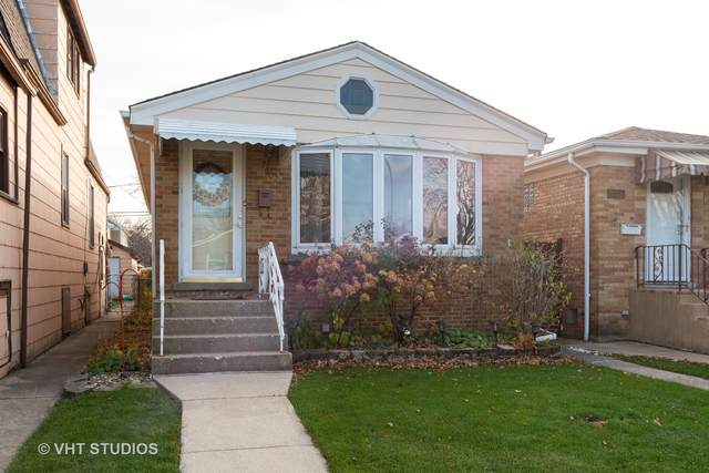 7407 W Clarence Avenue, Chicago, IL 60631 (MLS #10941998) :: BN Homes Group