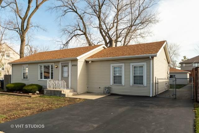 9753 Marion Avenue, Oak Lawn, IL 60453 (MLS #10942014) :: BN Homes Group