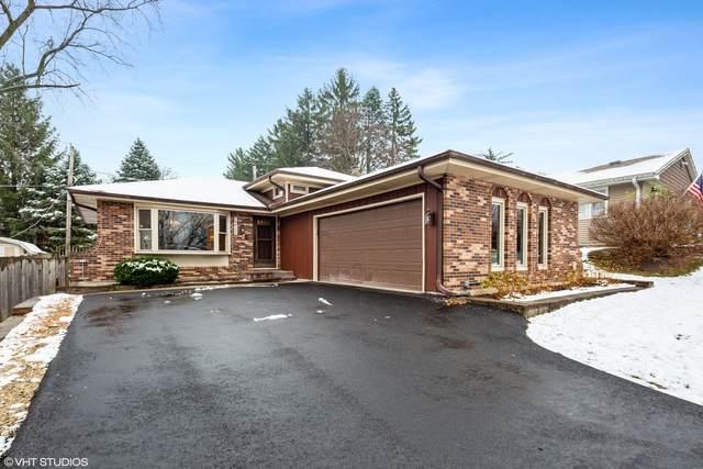 0N127 Elmwood Street, Winfield, IL 60190 (MLS #10942018) :: John Lyons Real Estate