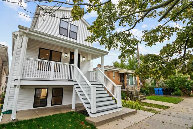 6341 W Warwick Avenue, Chicago, IL 60634 (MLS #10942025) :: Property Consultants Realty