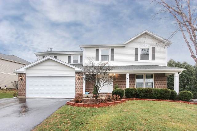602 Sandpiper Court, Algonquin, IL 60102 (MLS #10942028) :: John Lyons Real Estate