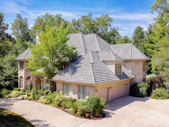 2 Norman Court, Burr Ridge, IL 60527 (MLS #10942057) :: John Lyons Real Estate