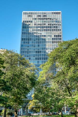 2400 N Lakeview Avenue #709, Chicago, IL 60614 (MLS #10942083) :: Touchstone Group