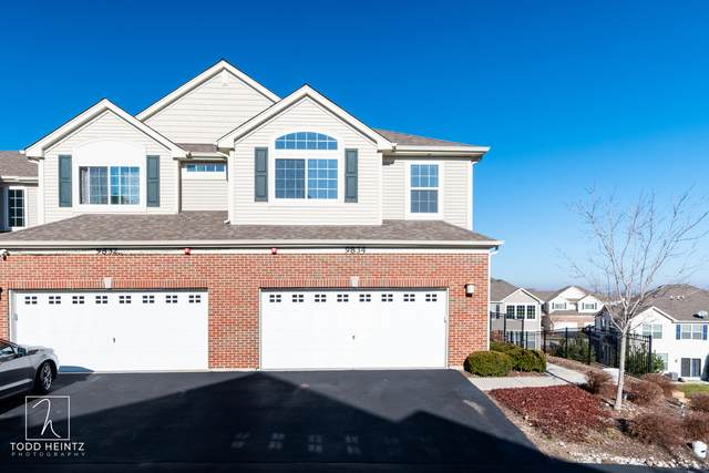 9834 Cummings Street, Huntley, IL 60142 (MLS #10942090) :: Schoon Family Group